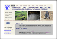 American Cave Conservation Assoc.